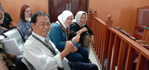 Sri Bintang 'Ditodong' Jadi Ahli di Praperadilan Kivlan Zen