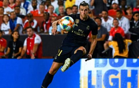 Penampilan Impresif tak Mengubah Situasi Bale di Madrid