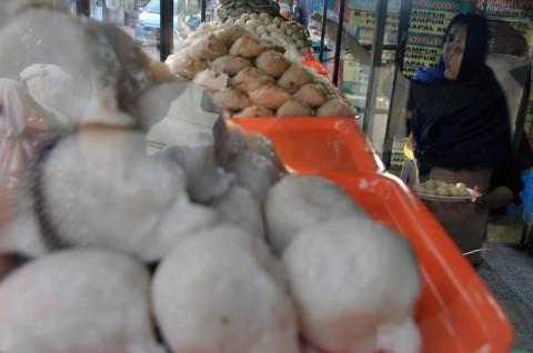 Pempek Palembang Terimbas Harga Kargo dan Pajak