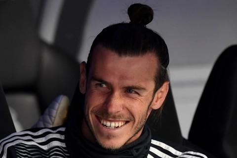 Agen Konfirmasi Gareth Bale Bertahan di Real Madrid