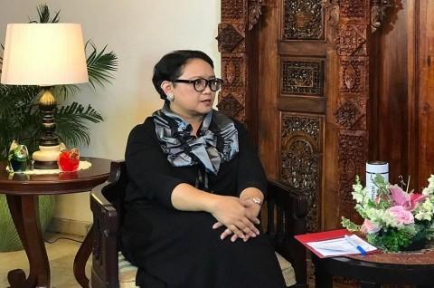 Indonesia-UEA Sepakat Meningkatkan Kerja Sama Ekonomi