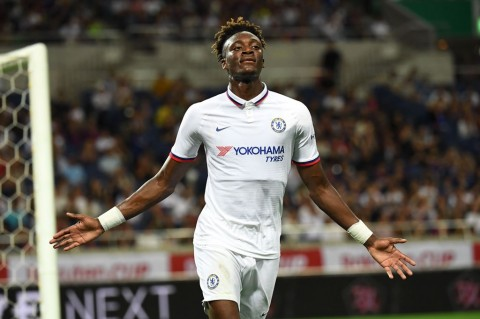 Striker Muda Chelsea Siap Patahkan Mitos Jersey Nomor 9