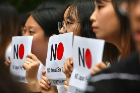 SPBU Korea Selatan Tolak Isi Bensin Mobil Jepang