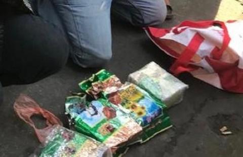 BNN Gagalkan Penyelundupan Sabu Jaringan Aceh-Bandung