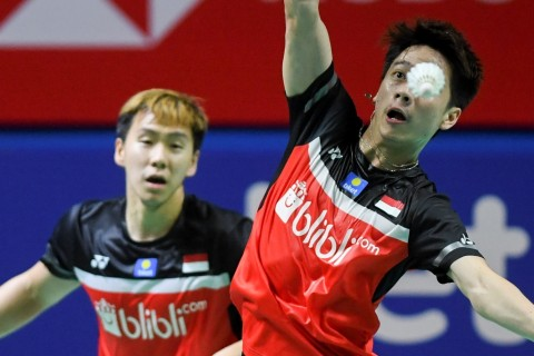 Japan Open 2019: 11 Wakil Indonesia Lolos ke Babak Kedua