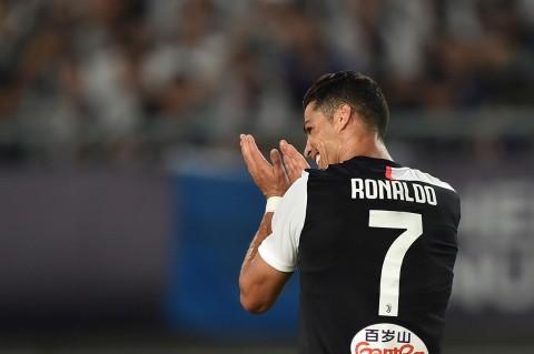 Juventus Kalahkan Inter Milan Lewat Drama Adu Penalti