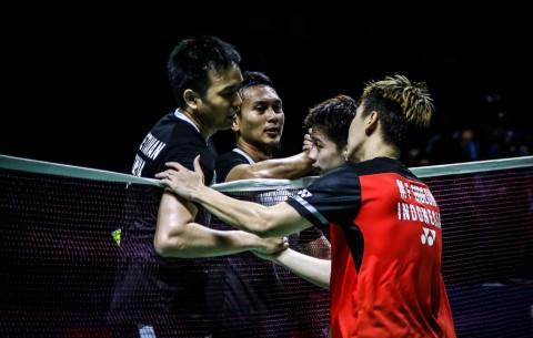 Japan Open 2019: Jadwal Wakil Indonesia di Babak Kedua