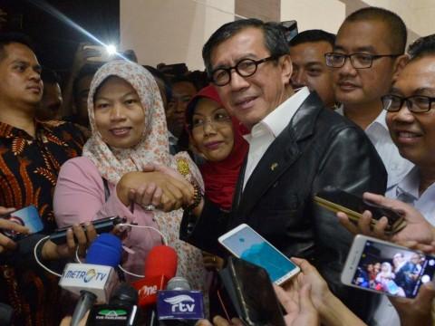 Aspek Keadilan Jadi Pertimbangan Pemberian Amnesti Baiq Nuril