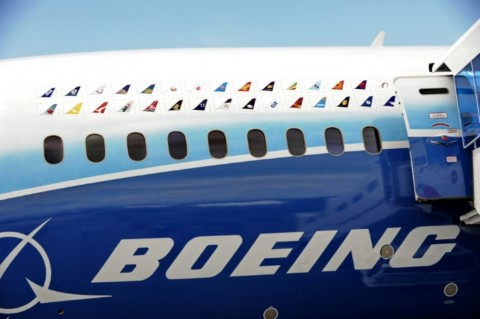 Dampak 737 MAX, Boeing Rugi USD3 Miliar