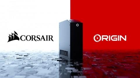 Jangkau Pasar Custom, Corsair Akuisisi Origin PC