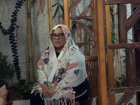 Polisi Ajukan Asesmen Rehabilitasi Nunung ke BNN DKI