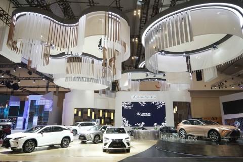 Jual Mobil Bukan Tujuan Utama Lexus Indonesia? Lalu Apa?