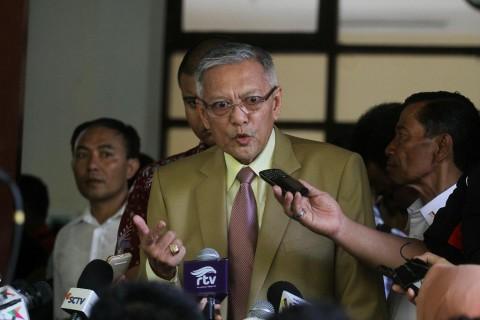 Golkar Nilai Pertemuan Prabowo-Mega Positif