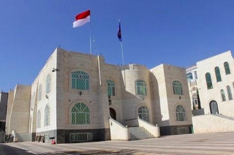 Pemerintah Tutup KBRI Yaman