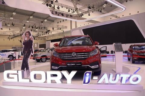 DFSK Glory i-Auto 'Siap Kerja' Dengan 59 Jenis Perintah