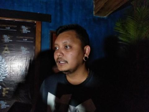 Polisi Benarkan Ikut Tangkap Sutradara Robby Ertanto Terkait Kasus Jefri Nichol