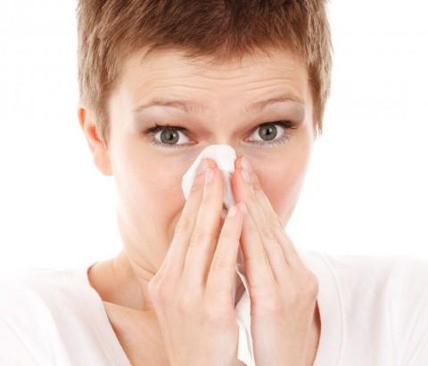 Beberapa Penyebab Tubuh Anda Mengeluarkan Bau