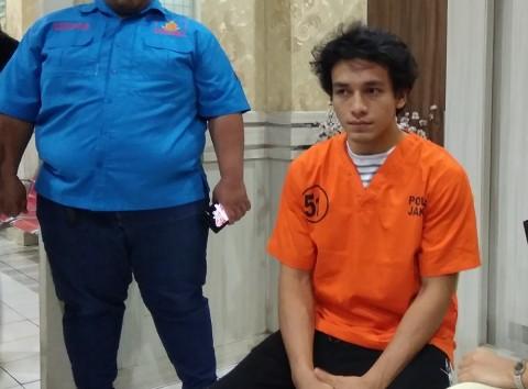 Polisi Masih Buru Pemasok Ganja untuk Jefri Nichol