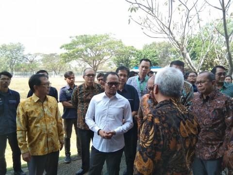 Program Vokasi Indonesia Bekerja Diluncurkan