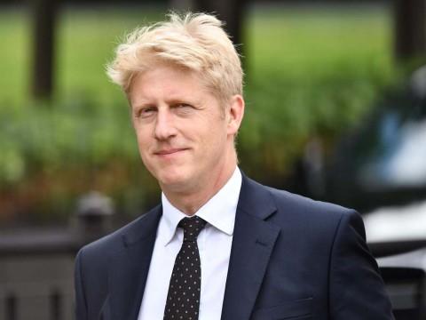 Mirip Trump, Boris Johnson Beri Jabatan untuk Adik