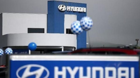 Hyundai akan Produksi 250 Ribu Mobil/Tahun di Indonesia