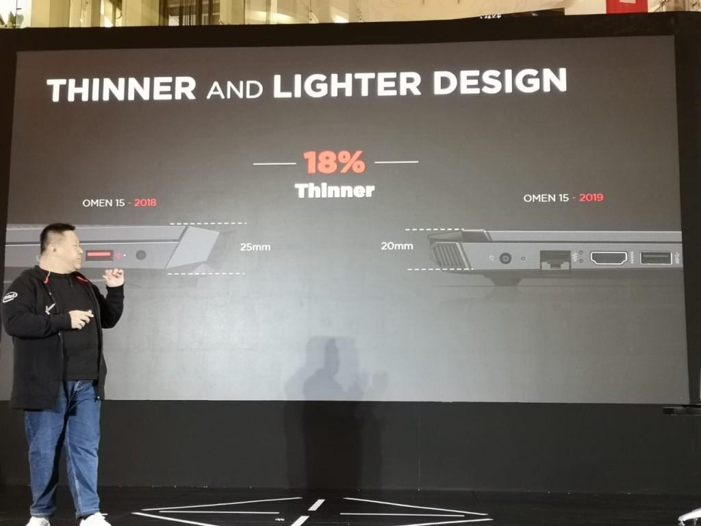 HP kenalkan jajaran laptop gaming anyar di Indonesia