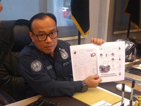 Densus 88 dan Polisi Filipina Buru Andi Baso