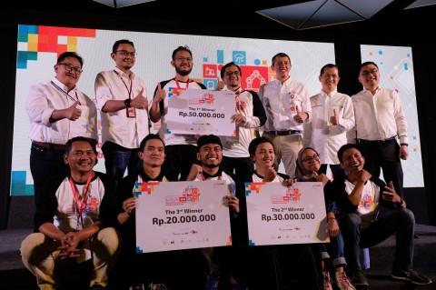 Telkomsel Gelar Kompetisi Developer Innovate 2019