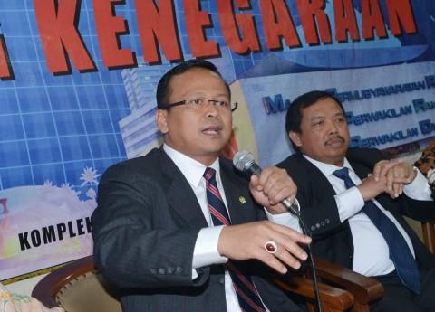 Gerindra Tak Akan Usik Soliditas Koalisi Jokowi