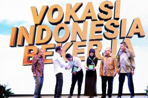 Pelatihan Vokasi Indonesia Bekerja, Jurus BPJS Ketenagakerjaan Bangun SDM