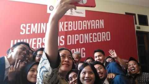 Puan Kunci Mulut Pembicaraan Prabowo-Mega