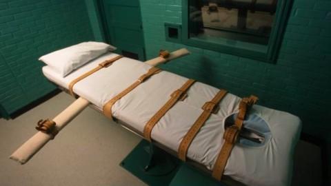 Pemerintah AS Perintahkan Eksekusi Mati Pertama Sejak 2003