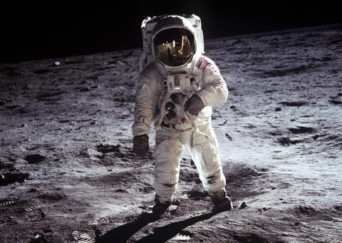 Olahraga Turunkan Risiko Astronot Pingsan ketika Kembali ke Bumi
