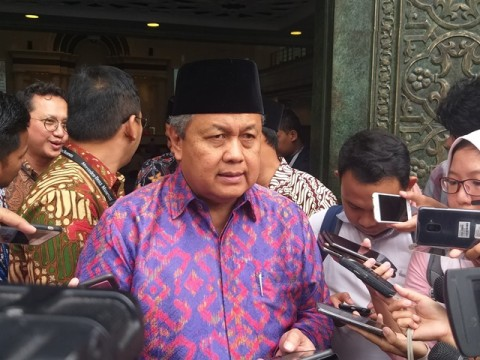 BI: Cabai Rawit Segar Dorong Inflasi Juli