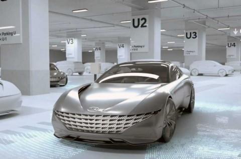 Hyundai Investasi USD1 Miliar Bangun Pabrik Mobil di Indonesia