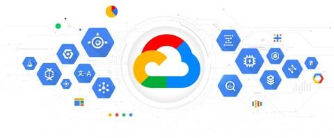 Bisnis Cloud Google Capai Rp111 Triliun