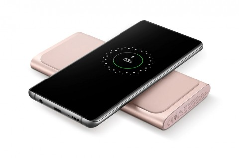 Samsung tak Lupakan Baterai di Seri Galaxy Lain