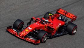Ferrari Masih Dominasi FP2 GP Jerman