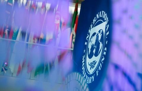 IMF Kembali Turunkan Perkiraan Pertumbuhan Ekonomi Global