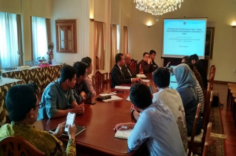 KBRI Ankara Jajaki Kerja Sama dengan Maskapai Berbiaya Rendah