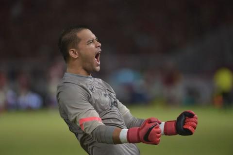 Harapan Andritany untuk Persija di Piala Indonesia