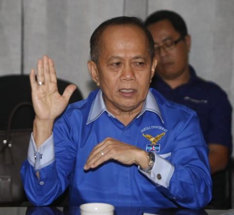 SBY Segera Bertemu Jokowi