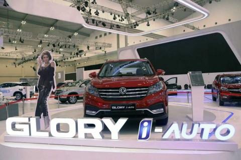 Rally Marina Berkomentar soal DFSK Glory i-Auto
