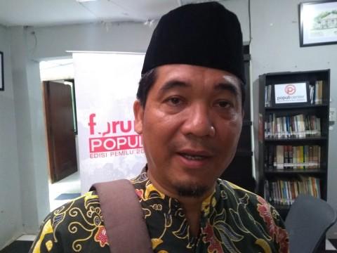 Gerindra Disebut Ingin Masuk Koalisi Jokowi