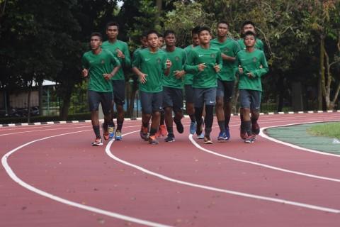 Piala AFF U-15: Kalahkan Vietnam, Indonesia Pimpin Klasemen Grup A