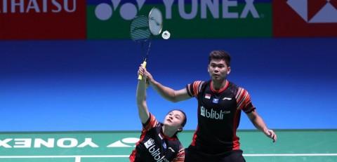 Japan Open 2019: Praveen/Melati: Kami Lebih Siap