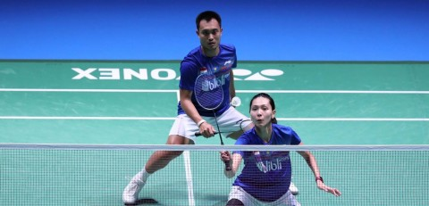 Japan Open 2019: Hafiz/Gloria Antiklimaks
