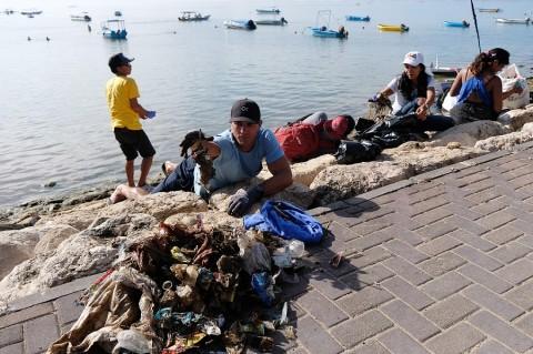 Upaya HM Sampoerna Mengatasi Sampah di Bali