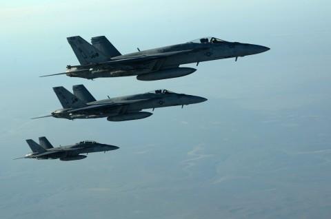 20 Militan Taliban Tewas dalam Serangan AS