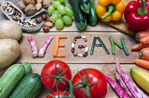 Perbedaan Antara Diet Vegan dan Vegetarian